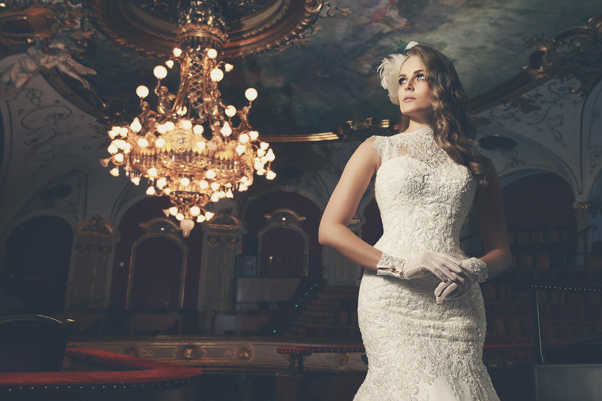 Royal Bride Collection 2017 shooting