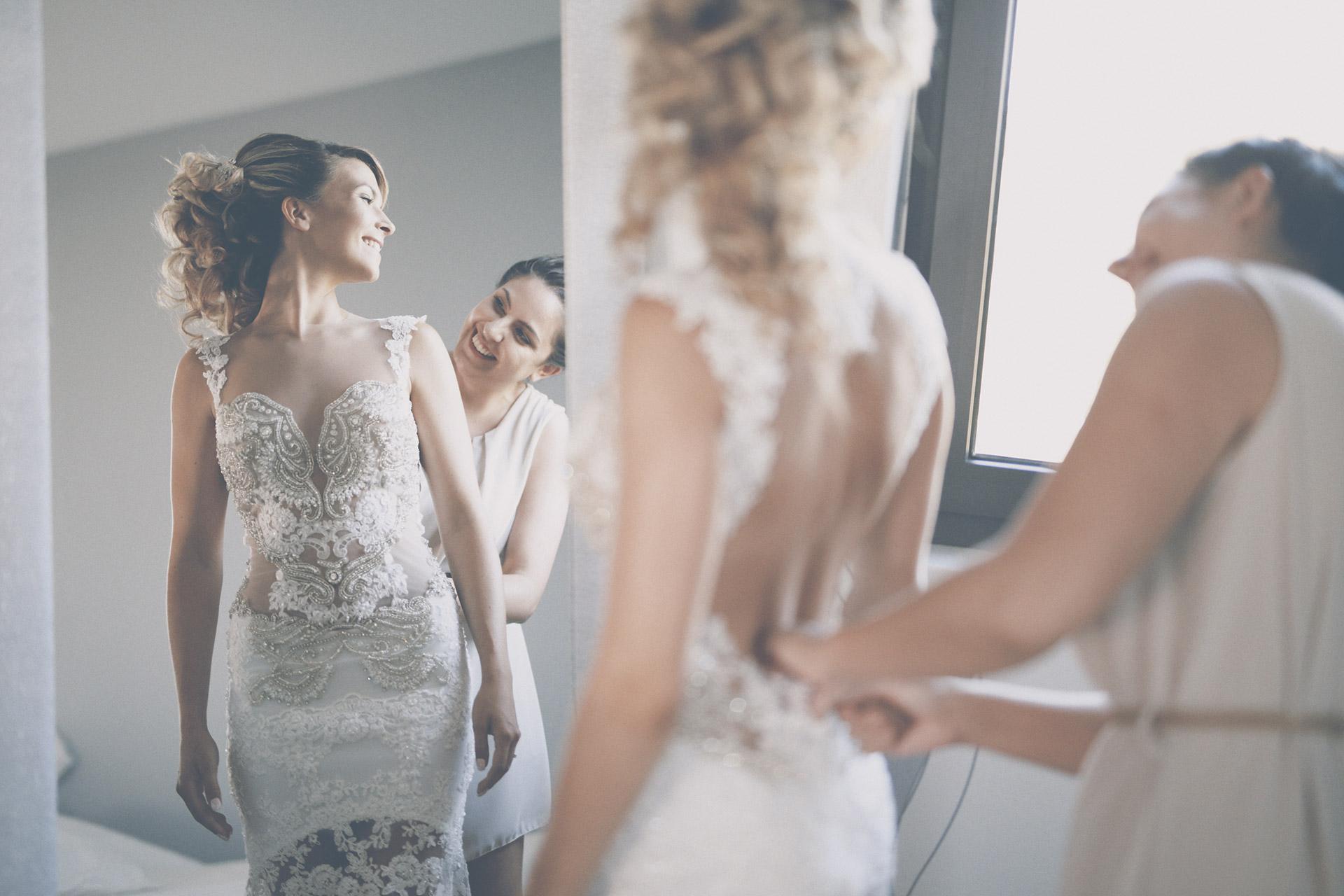 Jelena & Jurica wedding story