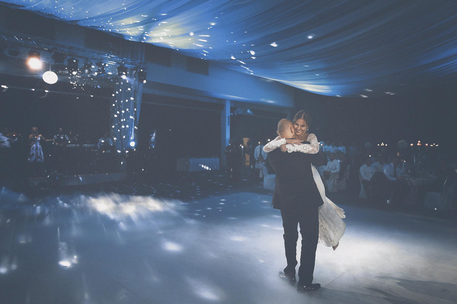 Sara & Ivan wedding story