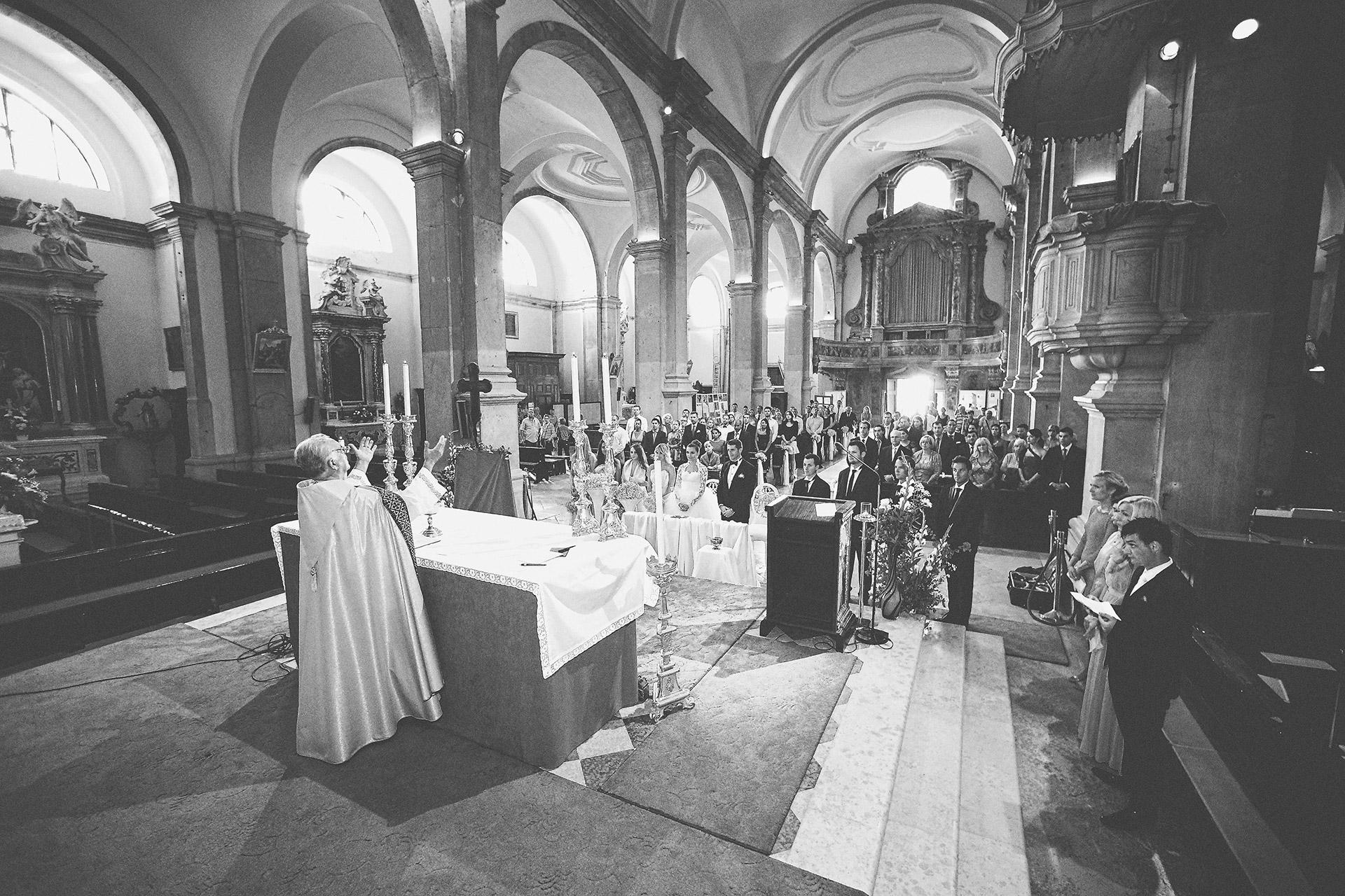 Snjezana & Jean Michael wedding story