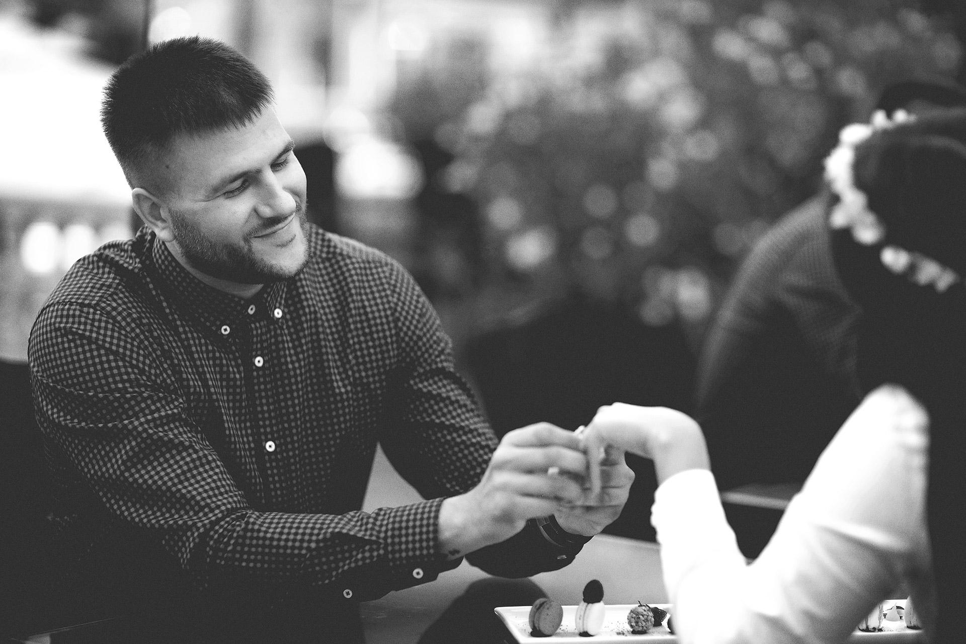 Tea & Ivan prewedding
